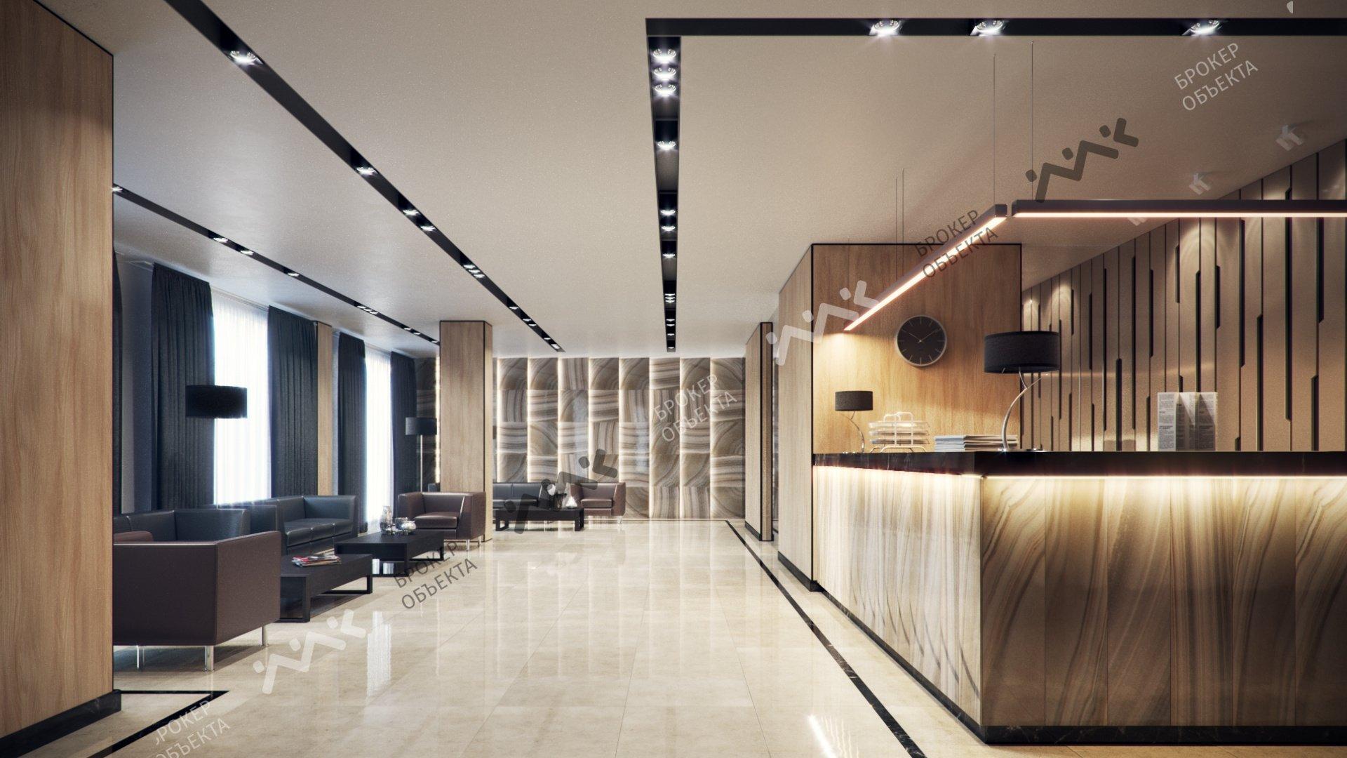 Апарт-отель «NEXT»